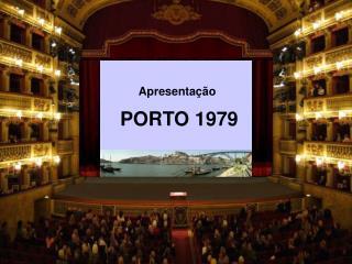 PORTO 1979