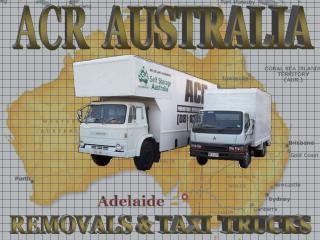 ACR  AUSTRALIA