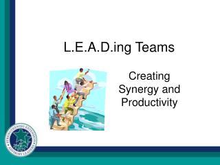 L.E.A.Dg Teams