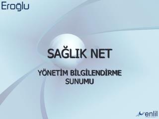 SAGLIK NET