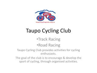 Taupo Cycling Club