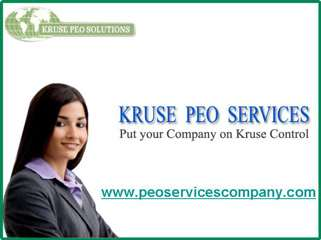 Kruse PEO Services