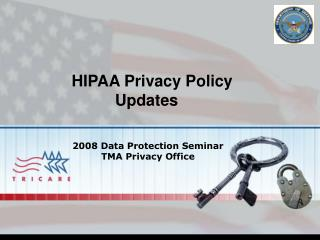 HIPAA Privacy Policy Updates