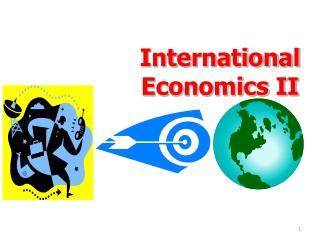 International Economics II