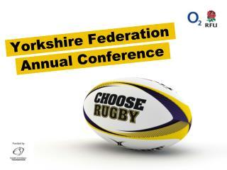 Yorkshire Federation