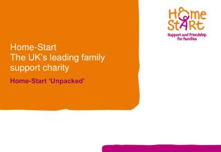 Home-Start The UK s leading family support charity