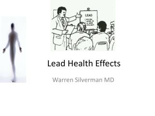 Lead Health Effects