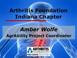 Arthritis Foundation Indiana Chapter