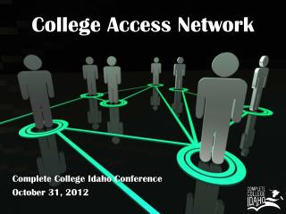 College Access Network