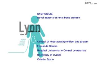 SYMPOSIUM. Novel aspects of renal bone disease