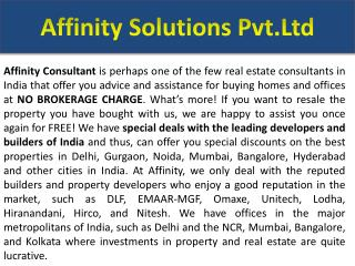Apartments in Sewri %% 09999684166 $$ RNA Group Sewri