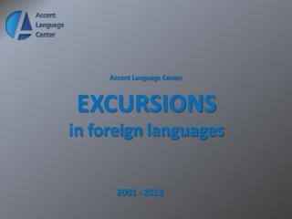 Accent Language Center