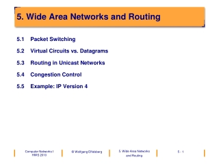 The Basics of BGP Routing and its Performance in Today s Internet