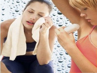 How To Avoid Sweating