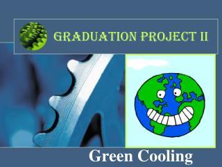 Graduation Project II