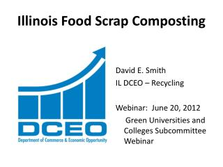 Illinois Food Scrap Composting