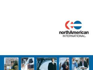 NorthAmerican International