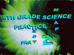 8TH GRADE SCIENCE