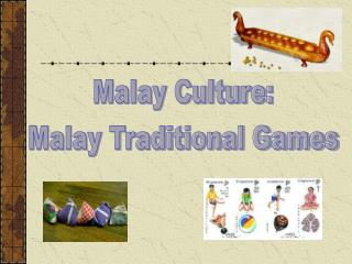 Malay Culture: Malay Traditional Games