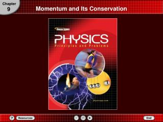 Momentum and Its Conservation