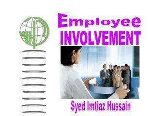 Syed Imtiaz Hussain