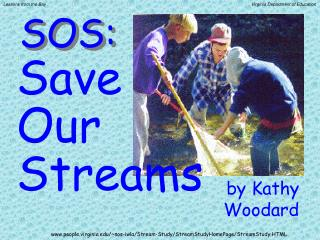 SOS: Save Our Streams
