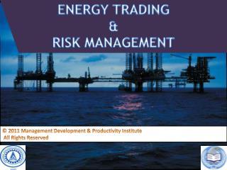 Management Development  Productivity Institute  Goodwill International Group