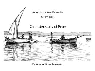 Sunday International Fellowship