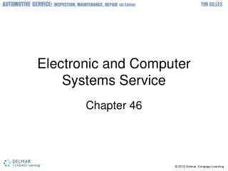 Electronic and Computer Systems Service