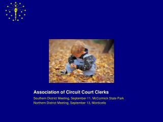 Association of Circuit Court Clerks