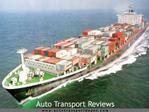Role of Auto Transport Reviews in the Selection of Auto Tran