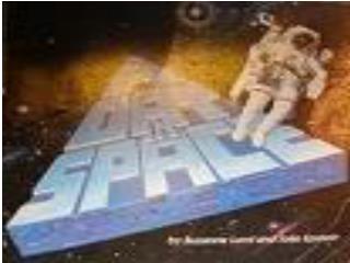 Skills : focus on space