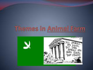 Themes in Animal Farm