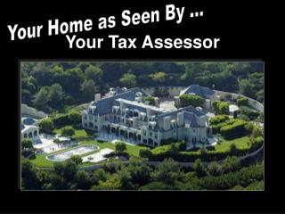 Your Tax Assessor