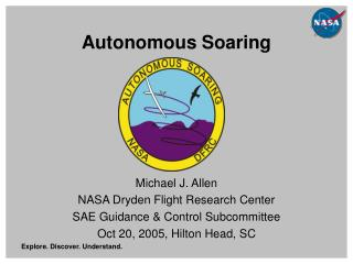 Autonomous Soaring