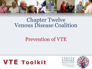 Chapter Twelve Venous Disease Coalition