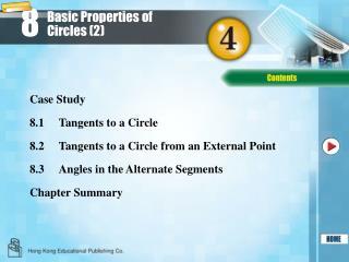 Basic Properties of Circles 2