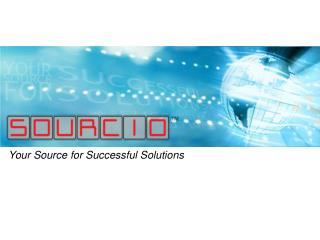 Your Source for Successful Solutions