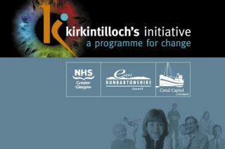 Kirkintilloch s Initiative     A Presentation by        Duncan Hamilton EDC      to     East Dunbartonshire Council    S