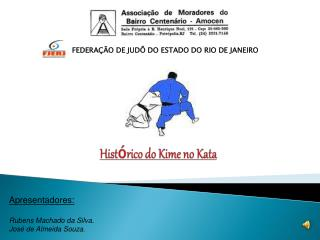 Hist rico do Kime no Kata