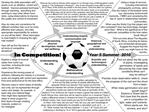 What are the common themes which appear to run through many of Bill Naughton s short stories in  The Goalkeeper s Reveng