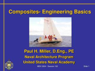Composites- Engineering Basics