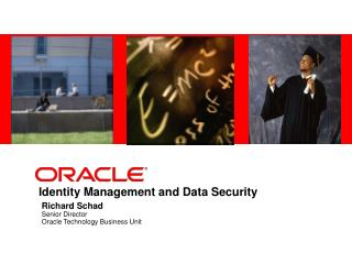 Identity Management and Data Security