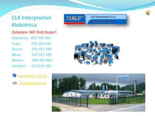 CLK Interpromet Klokotnica