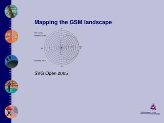Mapping the GSM landscape