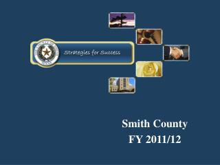 Smith County FY 2011