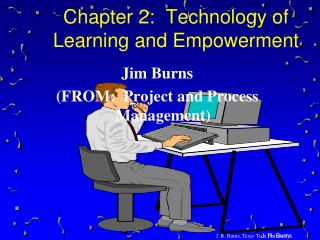 Chapter 2:  Technology of Learning and Empowerment