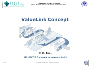 China Business Services    Value Added Approach