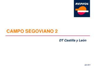CAMPO SEGOVIANO 2