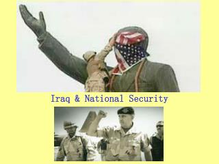 Iraq  National Security